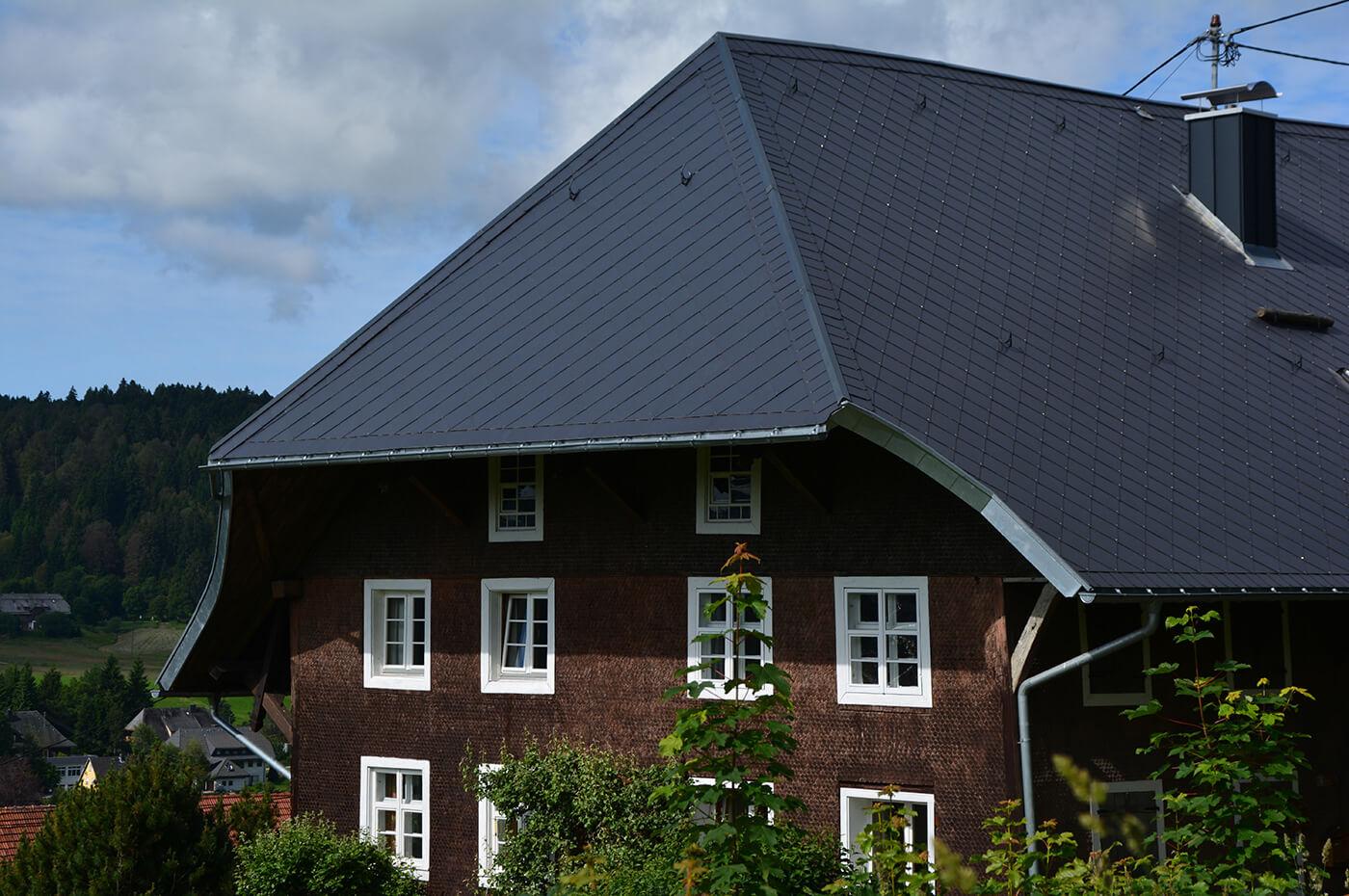 Dachbau-Steiner-Bernau-Zumkeller-Holz-Todtmoos