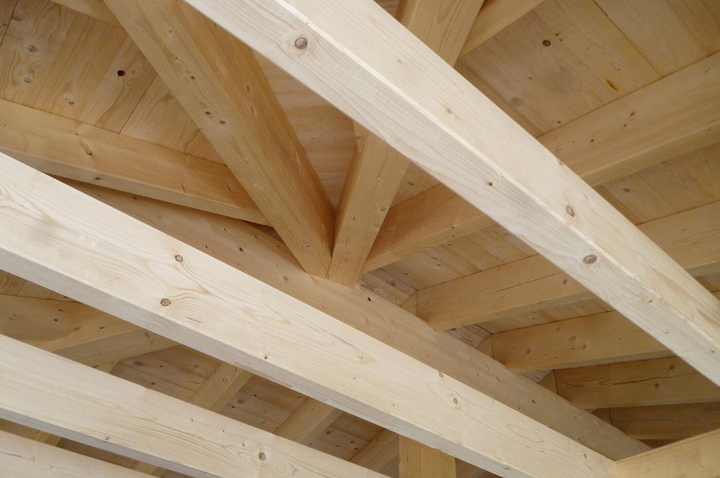 Holzbau Müller - Zumkeller-Holz Todtmoos
