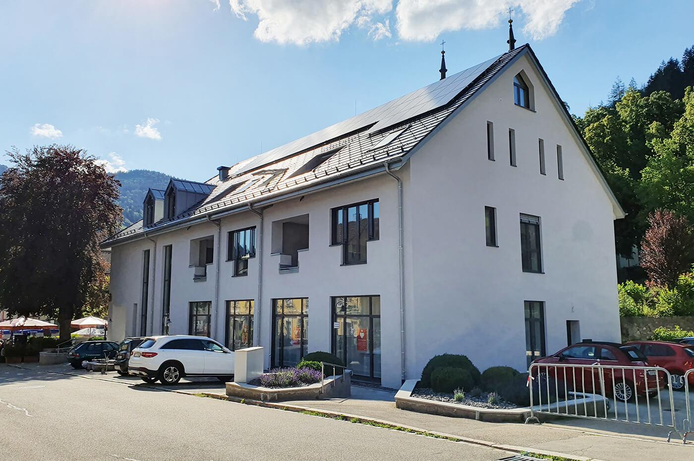 Steildach-Sparkasse-Todtnau-Zumkeller-Holz-Todtmoos
